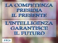 Competenza e intelligenza per il cambiamento (pillola)